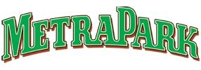 MetraPark Logo